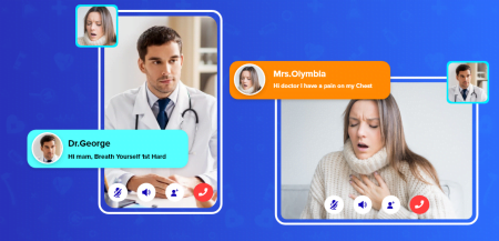 Read more about the article Powerful Factors That Prove Telemedicine Is The Future Of Healthcare Communication